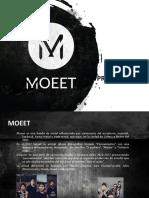 Press Kit Moe Et 2019