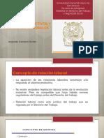 Macroeconomía , Sistemas Productivos y Empleo
