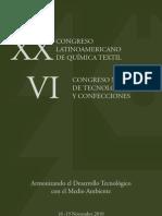 Brochure FINAL 2010 para  ASISTENTES FLAQT