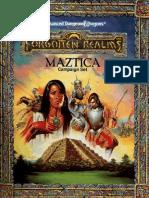 Matzika Campaign