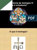 Aula 1 Teologia