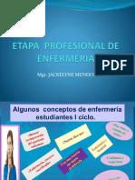 Etapa Profesional de Enfermeria.pptx Historia