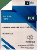 ENAP-Contraloria-Informe