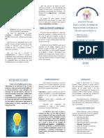 ESTILOS DE LIDERAZGO, ROL DEL EMPRENDEDOR - Jose Luis CAYLLAHUA