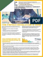IFS 2018 Brochure