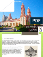 Periodo Tipos de Arquitectura en Barranquilla