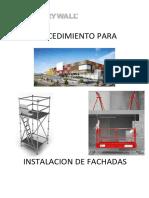 Procedimiento Instalacion Pefileria 2 Final