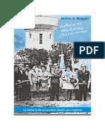 Historia de Villa Celina y Barrios Vecinos-Martín A. Biagini