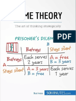 Game Theory_ The art of thinking strategically (Management & Marketing Book 11) - 50MINUTES.COM.pdf
