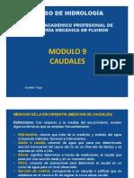CAUDAL