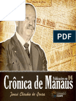 Crônicas de Manaus Amazonas