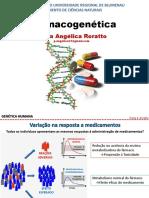 14-Farmacogenetica