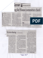 Business Mirror, July 10, 2019, No term sharing for House committee chiefs.pdf