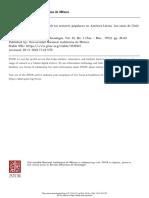 GIUSTI 1972 Participación y Organización de Los Sectores Populares en América Latina Los Casos de Chile y Perú