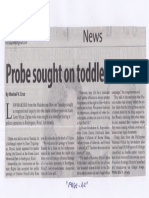 Manila Standard, July 10, 2019, Probe sought on toddlers death.pdf