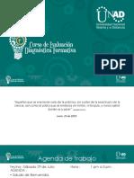 Observacion y Diario de Campo