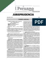 R.N. 3864 2013 Junin Determinacion Judicial de Penas Principales Conjuntas Precedente Vinculante Legis.pe