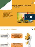 Administracion Del Financiera