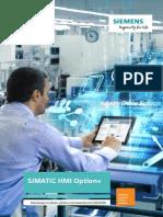 Simatic HMI Option+