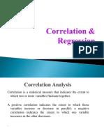 Correlation FDP Final