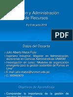 Gestión y Administración de Recursos_Sesión 1_8_9JUN
