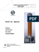 CVT_Operating Instructions_TCVT 72-525 - EnG
