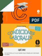 Condiciones Laborales Cgt-1
