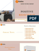Cancer Testing Company | Advance Cancer Testing | Most Trustable Results