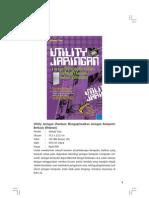 Utility Jaringan (Panduan Mengoptimalkan Jaringan Komputer B(2)