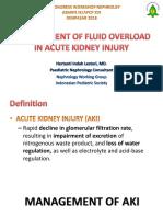 1.Management Fluid Overload PDF