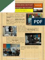 Expo Vocacional 2010