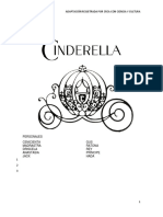 Libreto Cenicienta