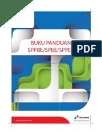 Panduan Operasional SPBE-SPPBE-SPPEK - November 2014