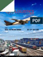 India Logistics Summit and Awards 2019