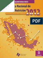 ENSANUT 2012 Quintana Roo.pdf
