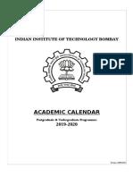 FinalAcademiccalendar2019-2012March