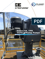 Tobee® Vertical Slurry Pumps