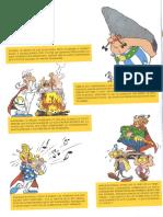 ASTERIX Modlang1 Asterix Chez Les Pictes