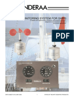 Wind Monitoring System d 315