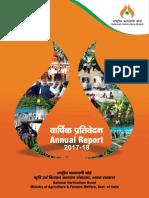 Annual Report 2017-18