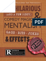 Nathan+Kranzo+-+Comedy+for+Magicians+&+M...