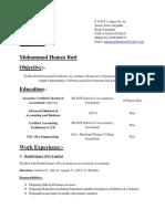 CV of Muhammad Hamza Butt-1.docx