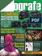 Fotografe Melhor - Edição 268 - (Janeiro 2019)