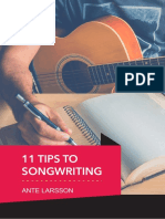 11_Tips_To_Songwriting_Ante_Larsson.pdf