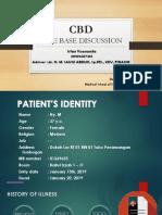 CBD Dr Saugi Irfan