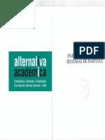 Ware - Partidos Políticos y Sistemas de Partidos, Cáp. 1 Partidos e Ideología