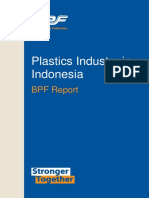 Plastic Industry in Indonesia a BPF Report 2015.Docx