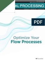Optimize Your Flow Processes Ehandbook
