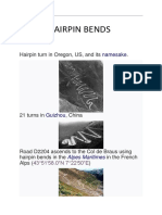 HAIRPIN BENDS.docx