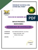 Universidad Nacional Del Centro Del Peru